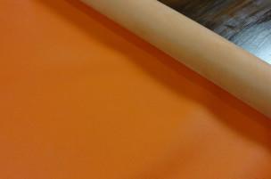 ピコターノ 牛本革 本牛革 革材料 革 皮 皮革 日本製 オレンジ